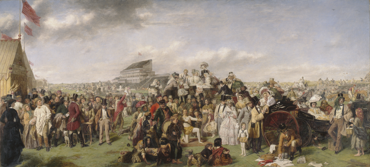 The Derby Day