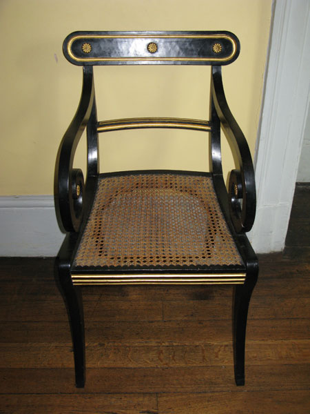 chair (pair)