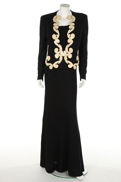 Tunic by Schiaparelli