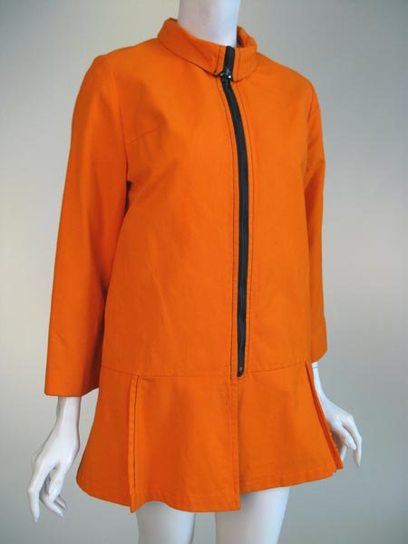 Mary Quant, Coat & Raincoat