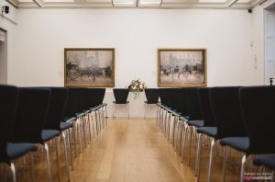 Weddings at Manchester Art Gallery