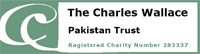Charles Wallace Pakistan Trust